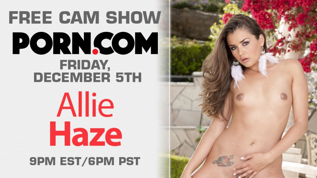 20141205-Allie-Haze_PDC-Promo-1500X844