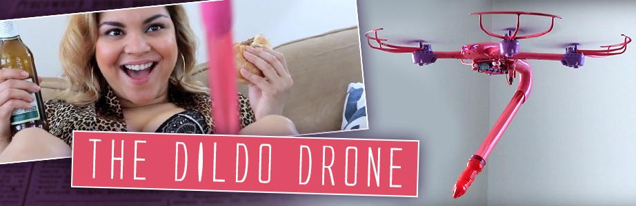 The Dildo Drone