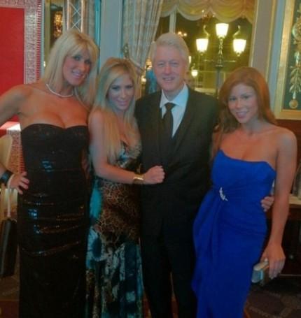 London Gala 2012