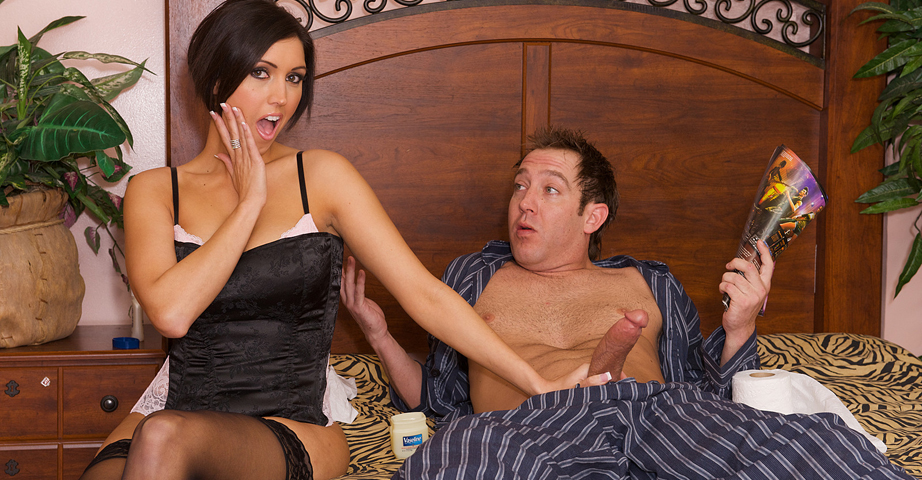 Dylan Ryder - Legends of Porn