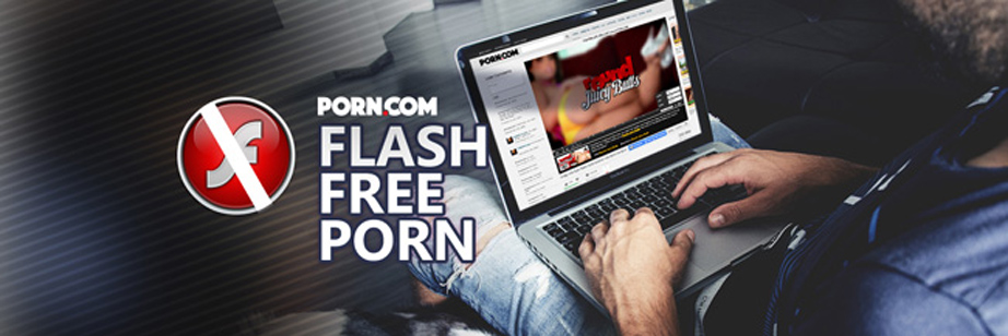 Flash Free Porn Continues to Make Waves