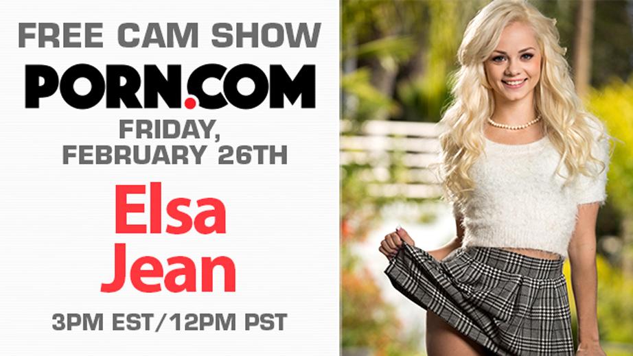 Free-cam-show-porn-star-Elsa Jean_922px