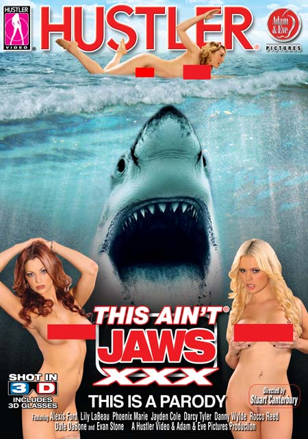 This aint jaws