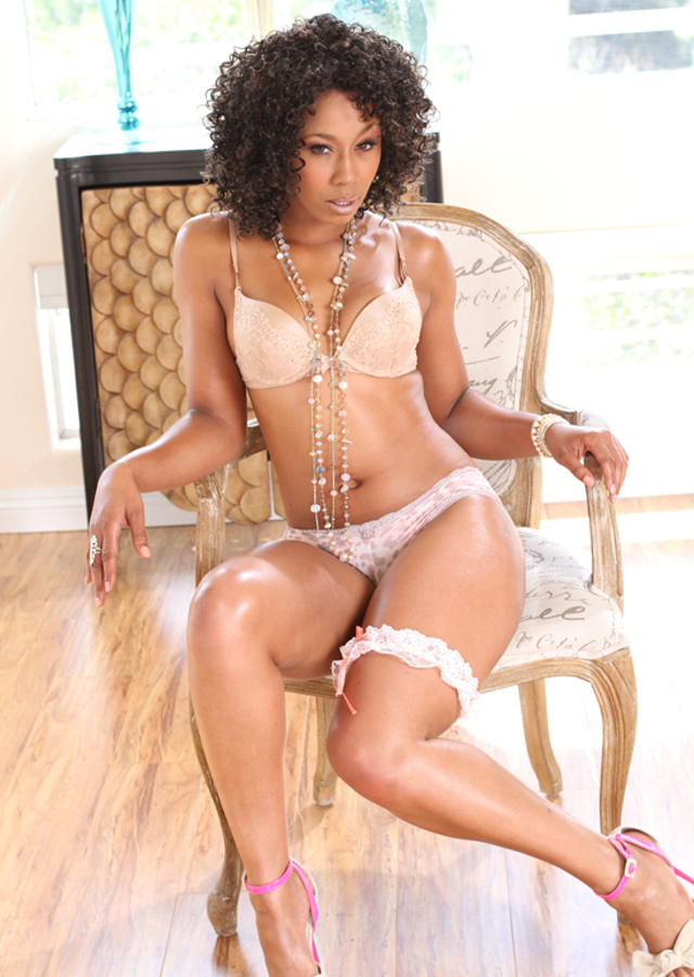 Misty Stone Free Cam Friday 01