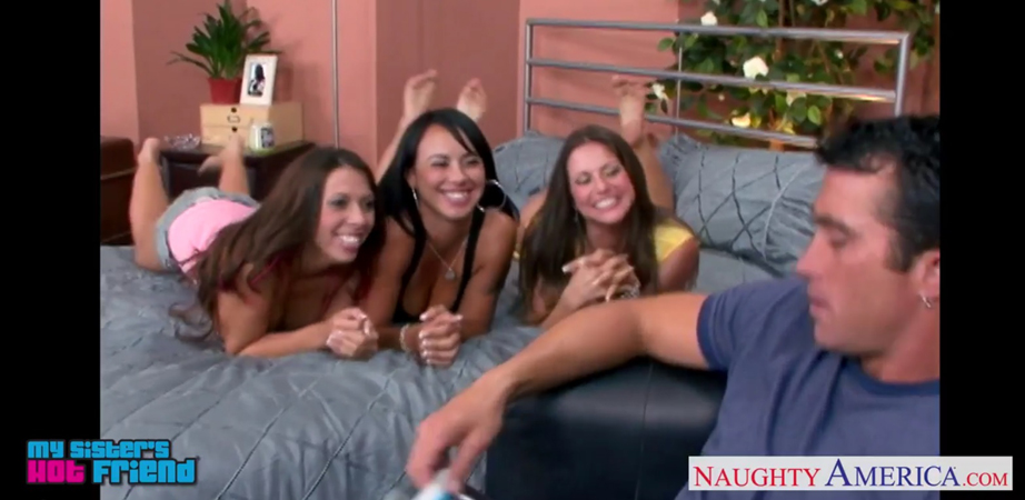 Naughty America Channel