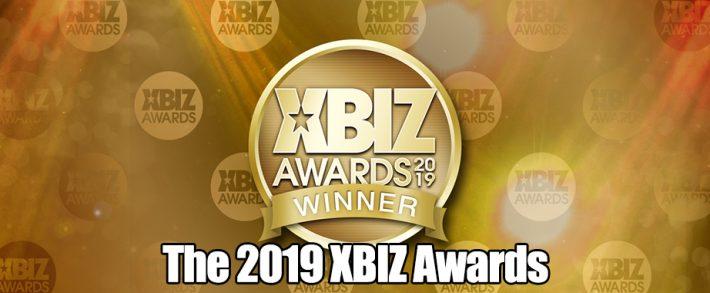 2019 XBIZ Awards