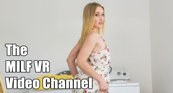 MILF VR Video CHannel