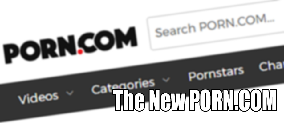 The New PORN.COM