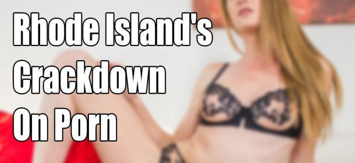 Rhode Island to Block Porn?