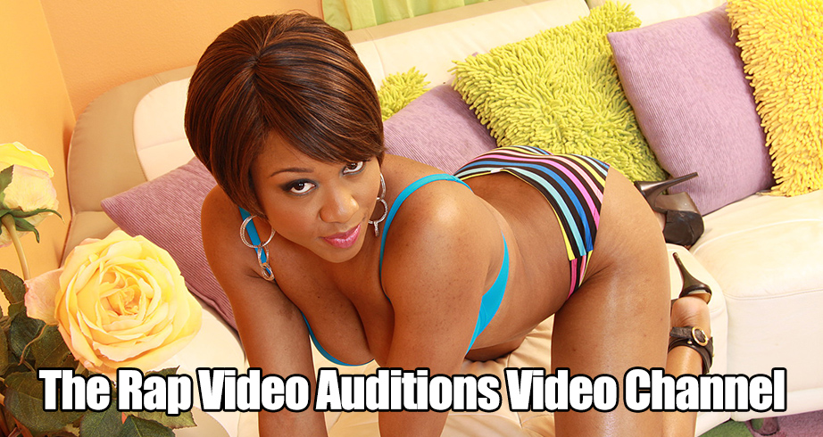 Rap Video Auditions Video Channel