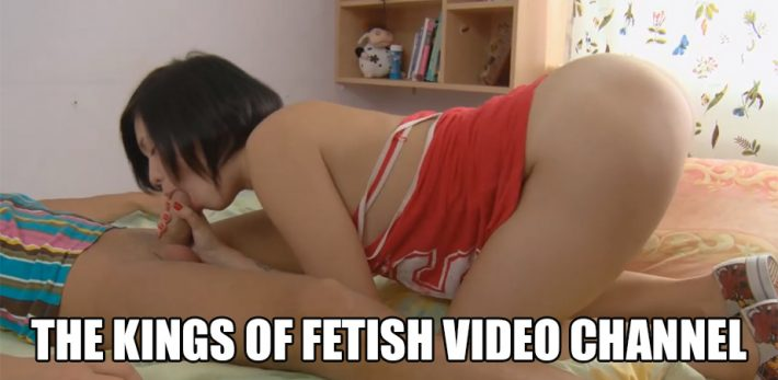Kings of Fetish Video Channel