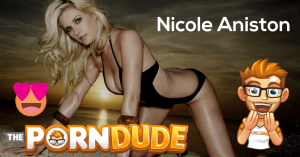 Just how petite and blonde can be the perfect combo in a wild fucking film. Nicole Aniston's most thrilling porn scenes!