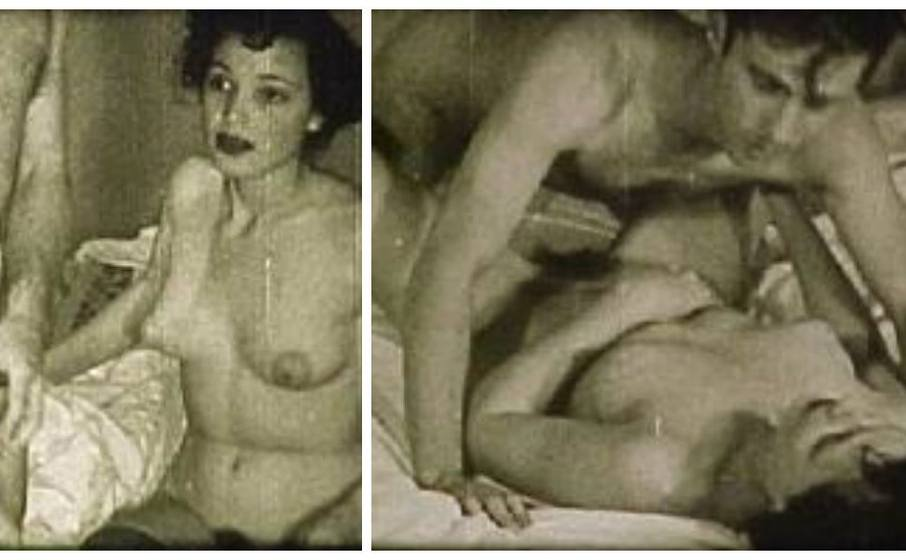 Vintage porn from the 1920's was more hardcore than you thought