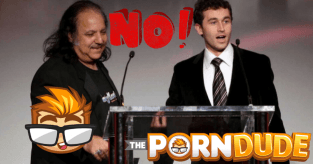 James Deen and Ron Jeremy face sex allegations