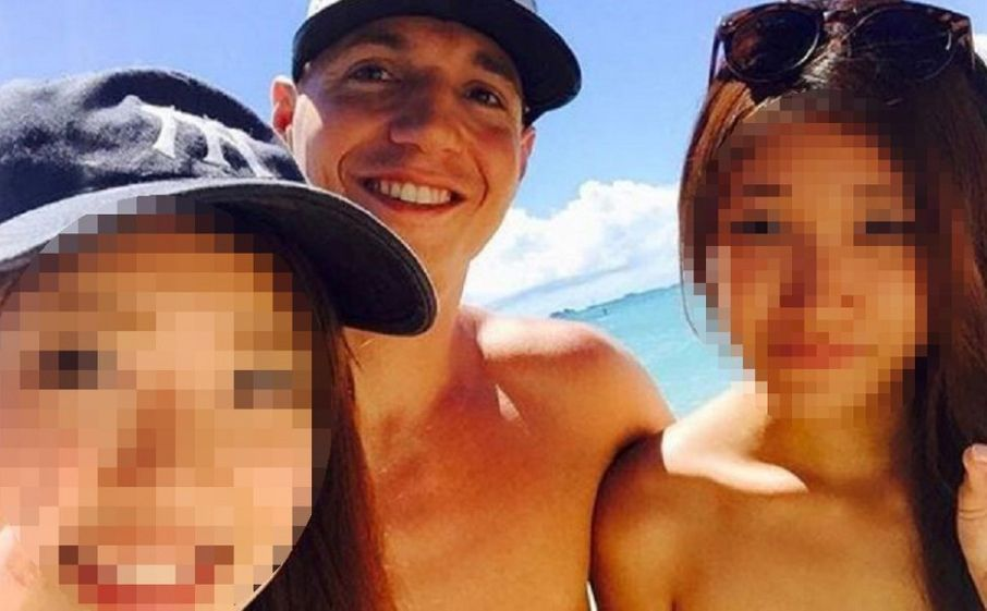 Mma fighter who exploits Taiwanese women in porn videos won't stop!
